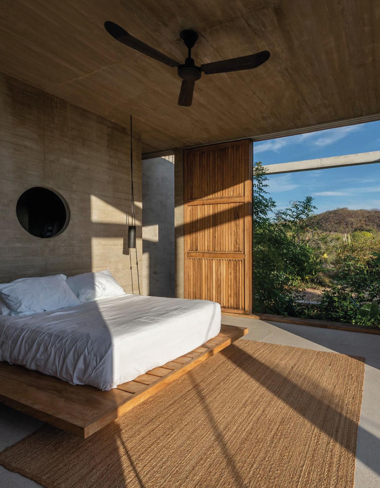casa minimalista cosmos s-ar venustas