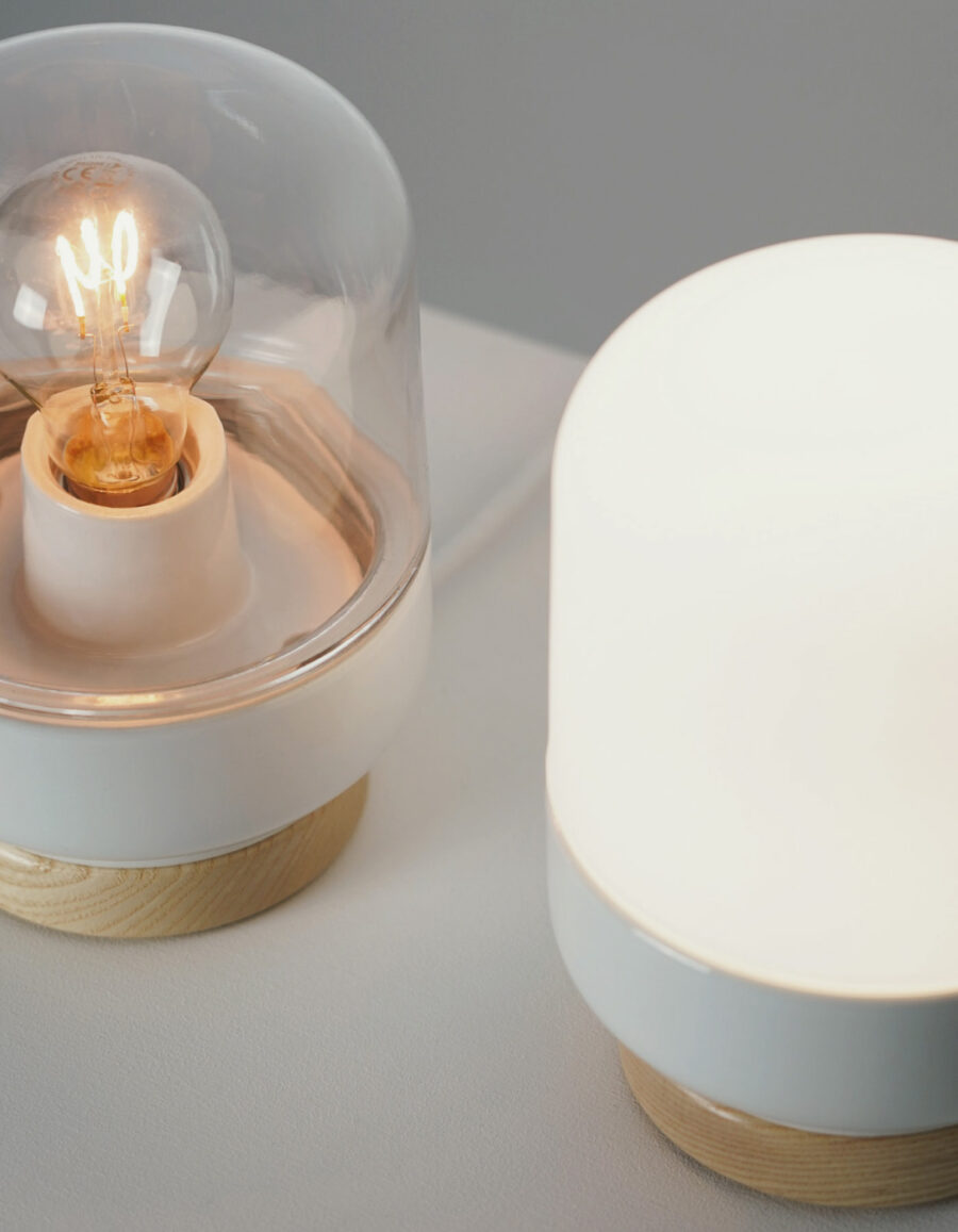lampara minimalista ohm collection kauppi and kauppi ifo electric