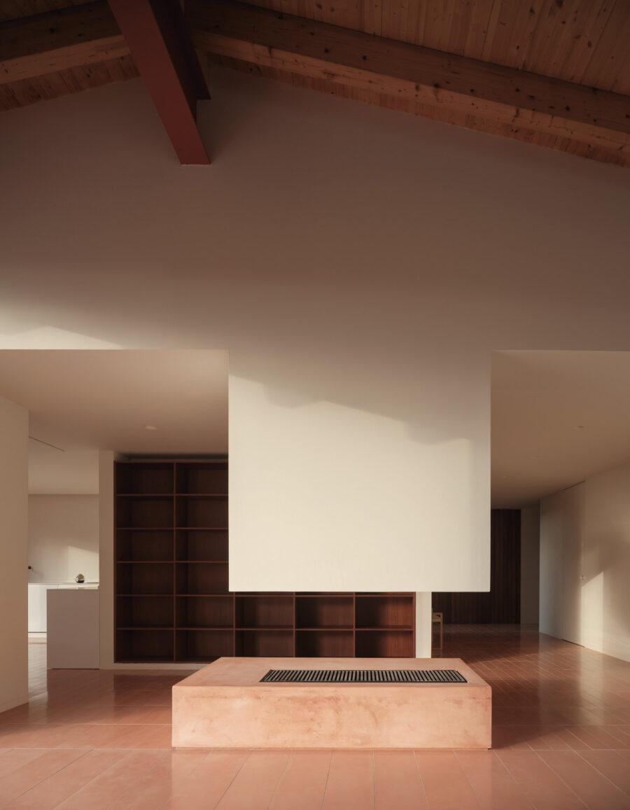 casa minimalista mediterranea lovers house isla architects venustas