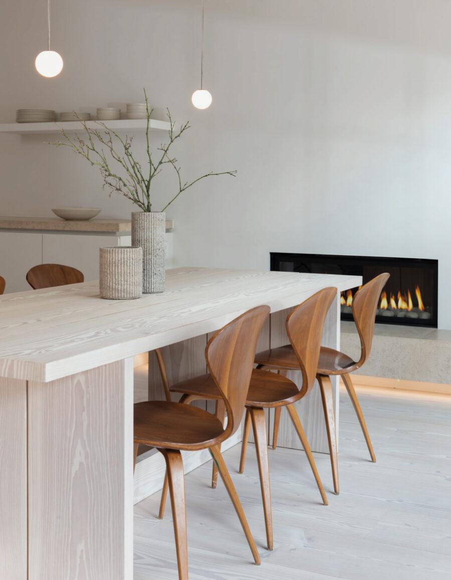 casa minimalista the still life house untitled design agency venustas