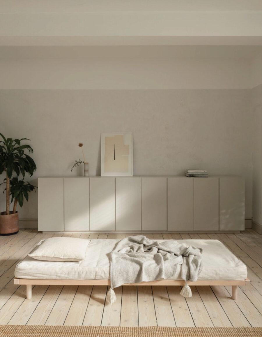 casa minimalista er residence studio hallett ike venustas
