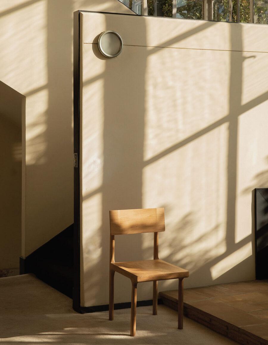 muebles minimalistas madera highland collection venustas kalon studios
