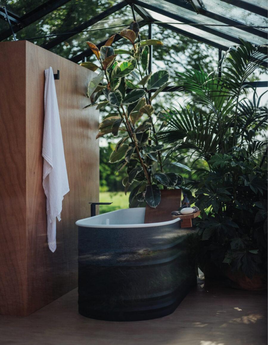 muebles baño minimalistas vieques outdoor patricia urquiola agape venustas